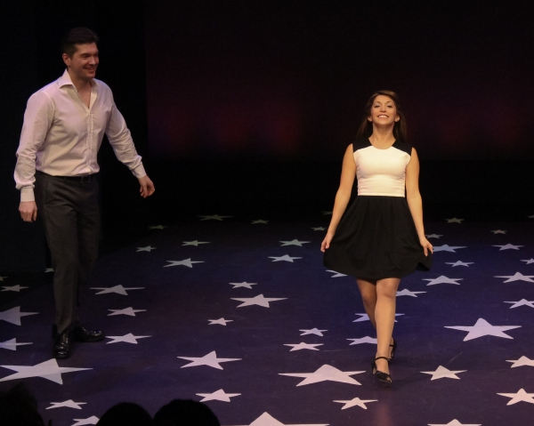 Photo Coverage: Inside Opening Night for MALPRACTICE MAKES PERFECT
