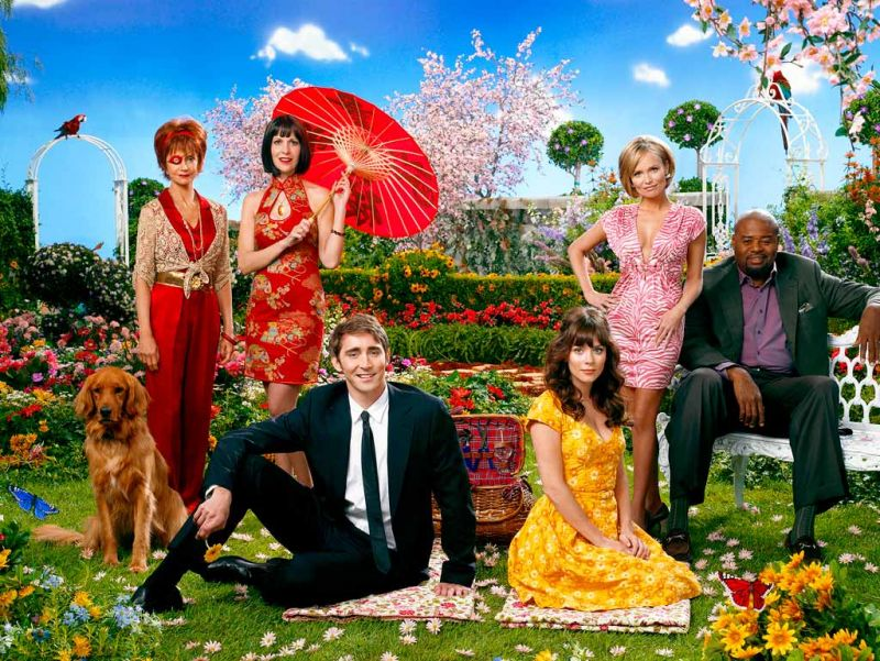 PUSHING DAISIES: THE MUSICAL?! Creator Bryan Fuller Says It's In The Works!