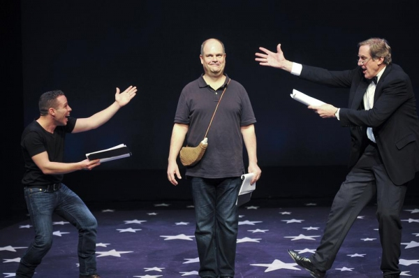 Photo Flash: MALPRACTICE MAKES PERFECT at York Theater Company