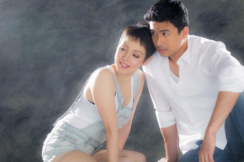 GHOST to Make Asia Pacific Premiere in Manila April 2014