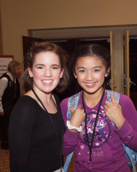 Photo Coverage: Inside Opening Night of MTW's THE MUSIC MAN with Davis Gaines