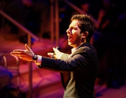 BWW Reviews: French-Greek Tenor George Perris Makes Sensational New York Debut