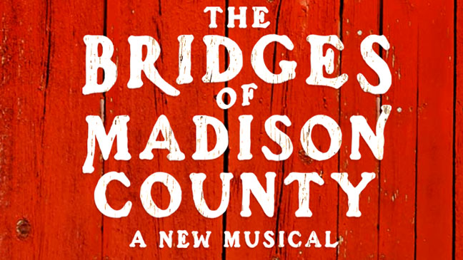 Four Full Songs From THE BRIDGES OF MADISON COUNTY Now Streaming