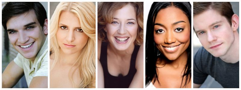 And...Action! Broadway Stars Making the Leap From Stage to Screen in 2014