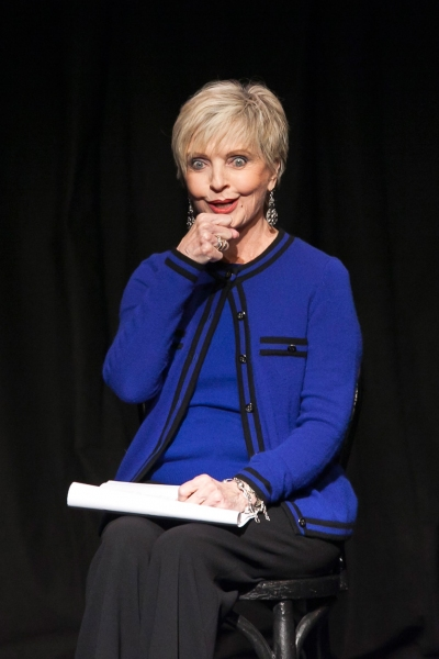 Photo Flash: Eugene Pack, Florence Henderson, Fred Willard and More in STRIPPED DOWN SHORTS at SF Sketchfest