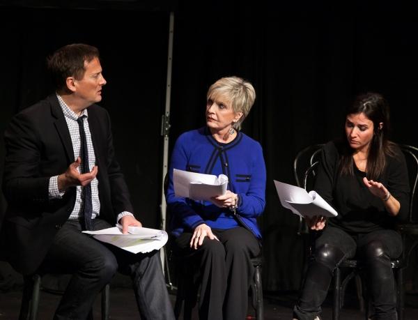 Michael Hitchcock, Florence Henderson, Pamela Adlon