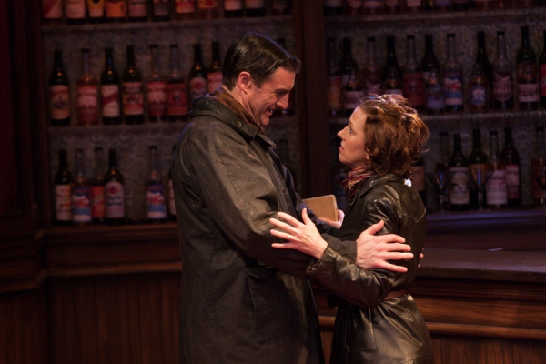 Photo Flash: First Look at Off-Broadway's BILL W. AND DR. BOB; Extends thru March 30