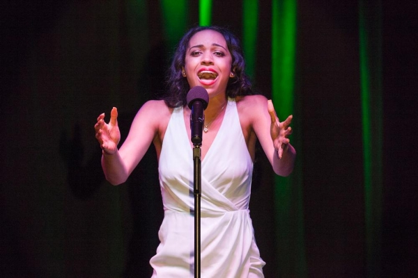 Photo Flash: LA'S NEXT GREAT STAGE STAR Crowns Jennifer Kranz