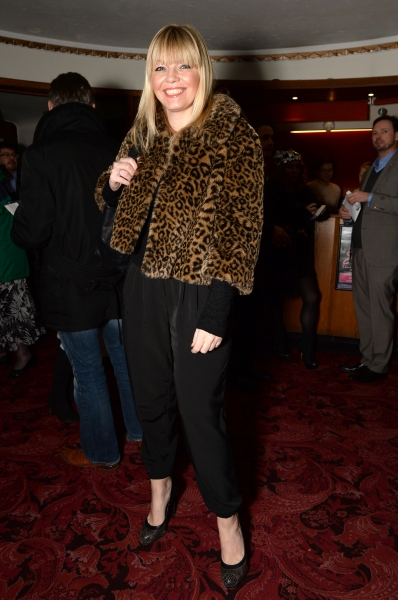 Photo Coverage: Opening Night of TELL ME ON A SUNDAY Starring Marti Webb