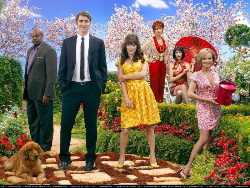 New Details On PUSHING DAISIES: THE MUSICAL From Creator Bryan Fuller