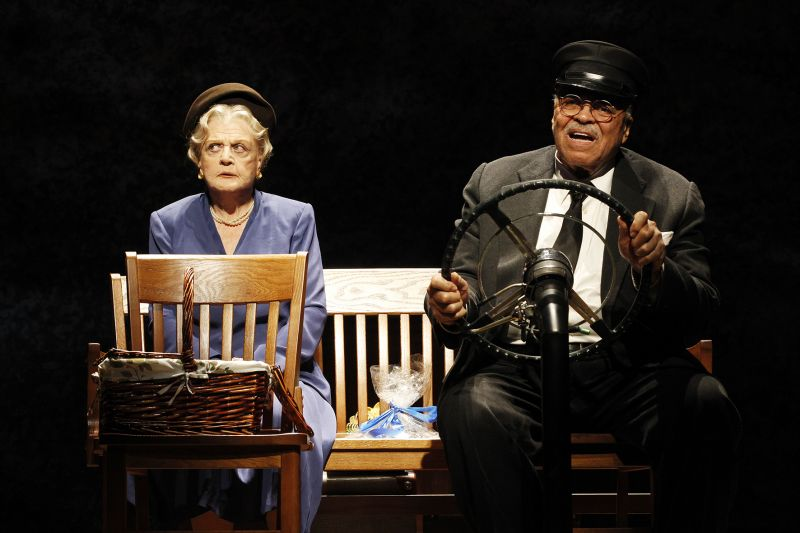 FLASH FRIDAY: An Ode To Octogenarians, Onstage & Onscreen
