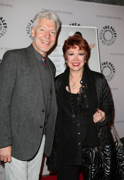 Tony Sheldon, and Donna McKechnie