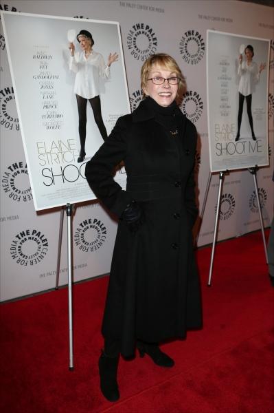 Photo Coverage: Alan Cumming, Jane Krakowski & More Celebrate Elaine Stritch at SHOOT ME Premiere