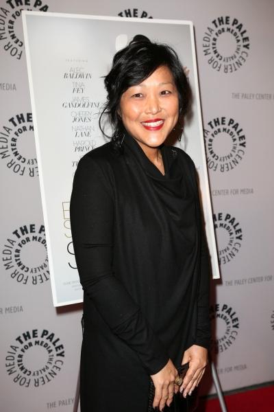 Director Chiemi Karasawa Photo