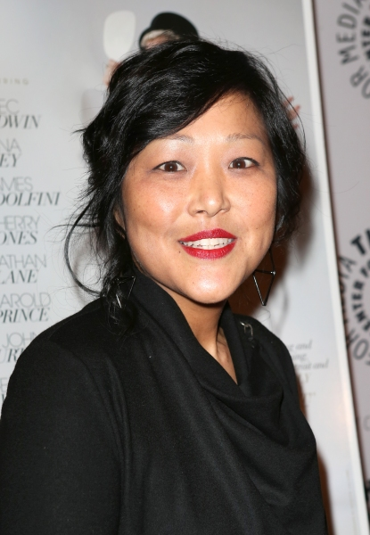 Director Chiemi Karasawa