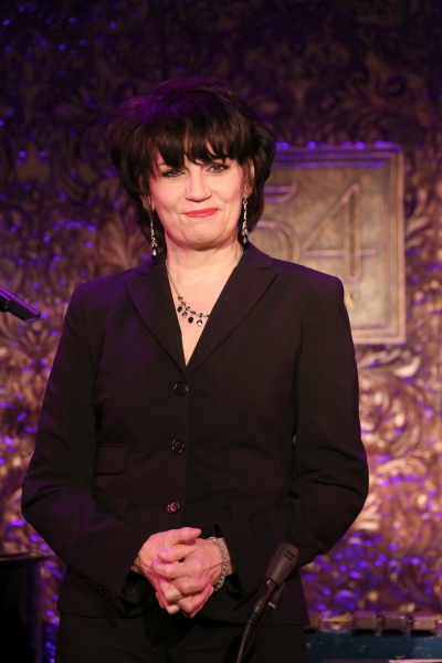 Photo Coverage: Beth Leavel, Stew & More Preview 54 Below Shows