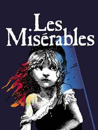A New Backstage Tour Of LES MISERABLES UK With Carrie Hope Fletcher