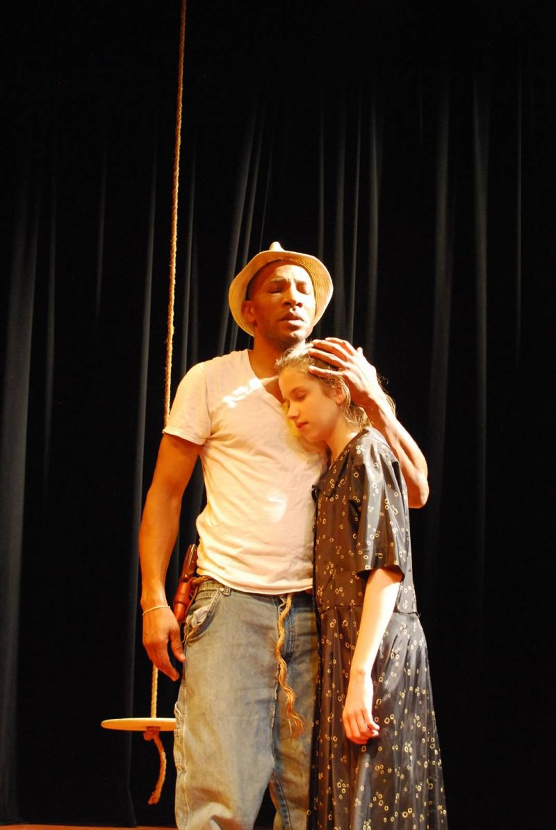 BWW Reviews: 'Overpass', 'Strangers', 'Straight' & Youth Actors Dominate TeCo Competition