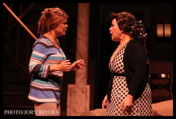 Pinky Amador, Sheila Francisco Photo