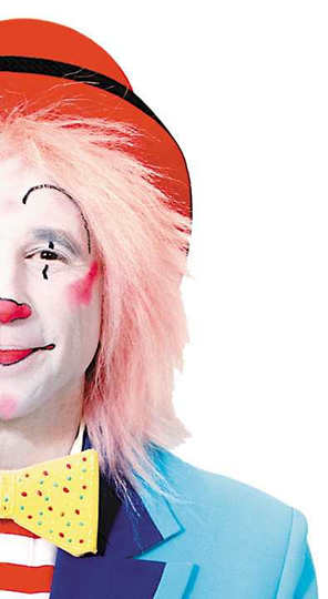 Cory the Clown