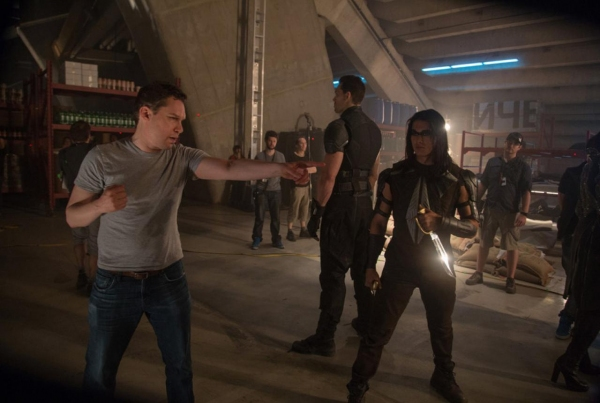 Photo Flash: New Stills from X-MEN: DAYS OF FUTURE PAST