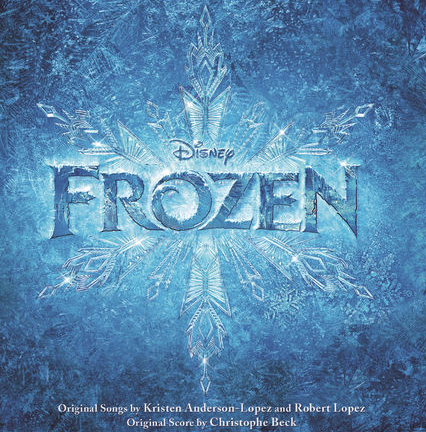 Top Tracks & Albums: FROZEN Soundtrack Reclaims Top Spot on iTunes, Week Ending 2/23