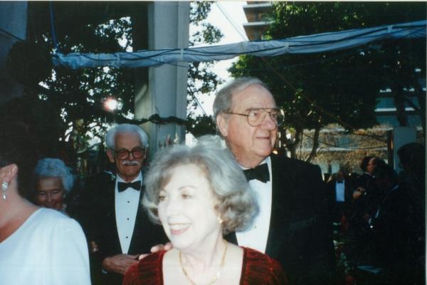 Photo Flashback: Looking Back at the 1994 Oscars