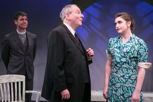 Brit Herring, Vincent Clark, Nora Palka