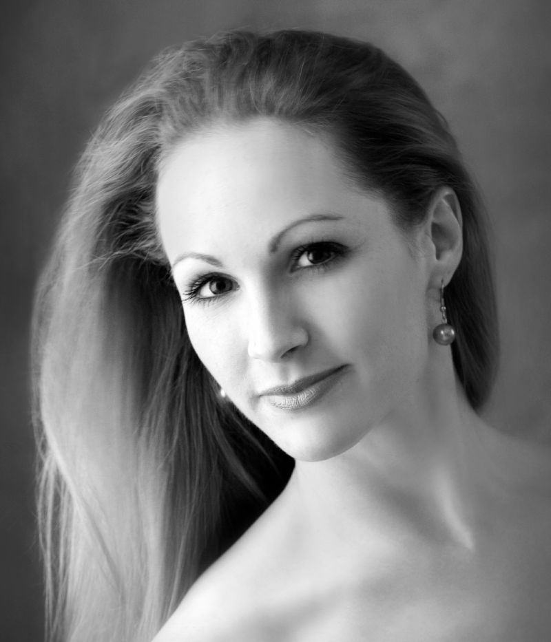 BWW Interviews: Sara Webb Talks U.S. Premiere of ALADDIN Ballet