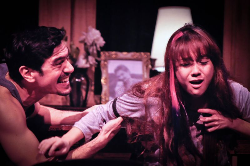 BWW Reviews: AUGUST: OSAGE COUNTY by Repertory Philippines