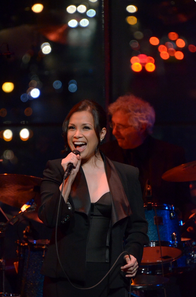BWAY-LIVE.COM Launches Online Streaming of Lea Salonga Concert at Jazz at Lincoln Center