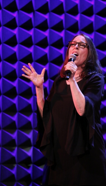 Susie Mosher