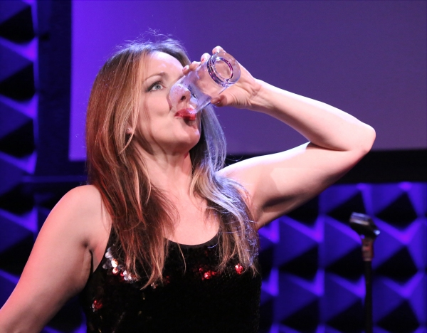 Photo Coverage: Inside the BroadwayWorld Cabaret Awards with Alice Ripley, Liz Callaway & More - Part One!