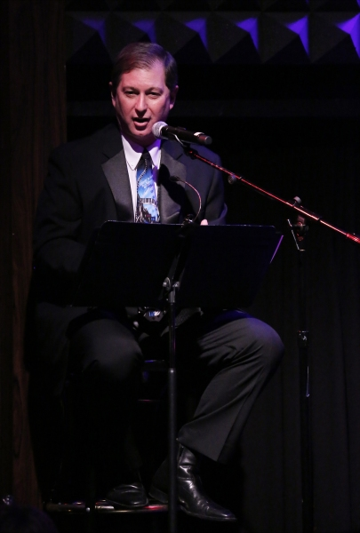 Stephen Hanks Photo