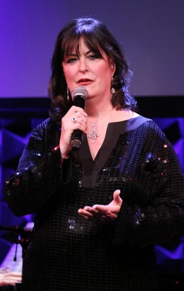 Photo Coverage: Inside the BroadwayWorld Cabaret Awards with Terri White, Jason Robert Brown & More - Part Two!