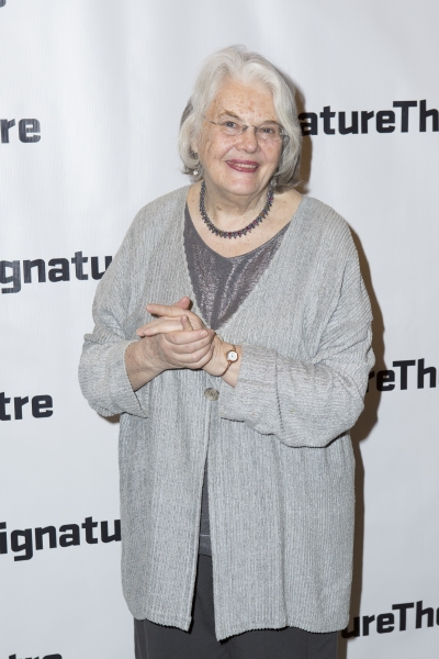 Photo Coverage: Inside Opening Night of Signature Theatre's KUNG FU