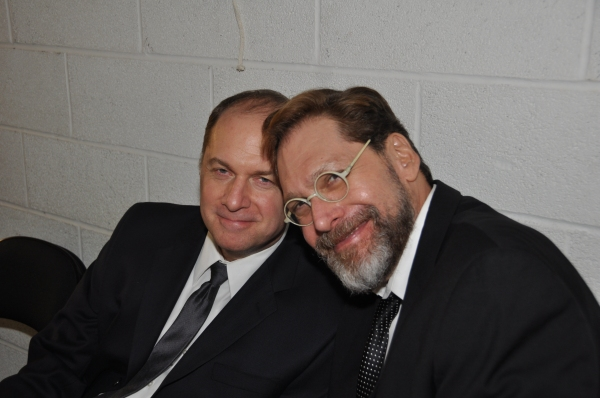 Photo Coverage: Inside Project Shaw's THE PHILANDERER Reading