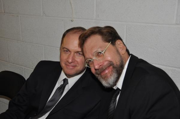 Daniel Jenkins and David Staller