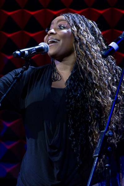 Teresa Stanley Photo
