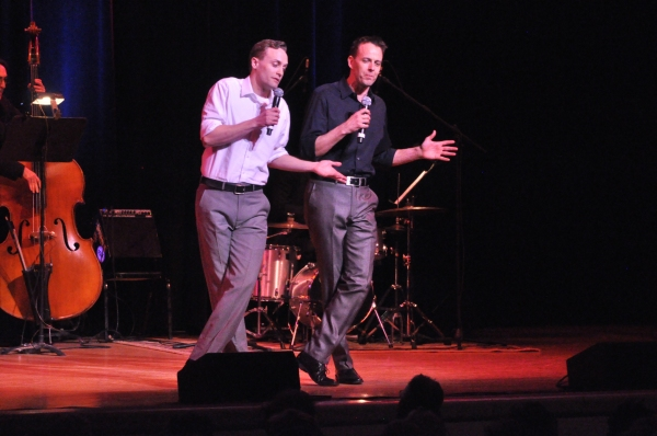 Photo Coverage: Stephanie J. Block, Emily Skinner, Joshua Henry & More Sing Musicals of 1915-39 at Town Hall