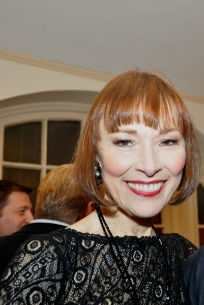 Photo Coverage: Backstage at Town Hall's BROADWAY BY THE YEAR with Julia Murney, Tonya Pinkins & More!