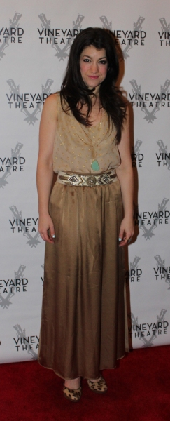 Photo Coverage: Kate Baldwin, Ana Gasteyer & More Celebrate Dory Previn at Vineyard Theatre Gala