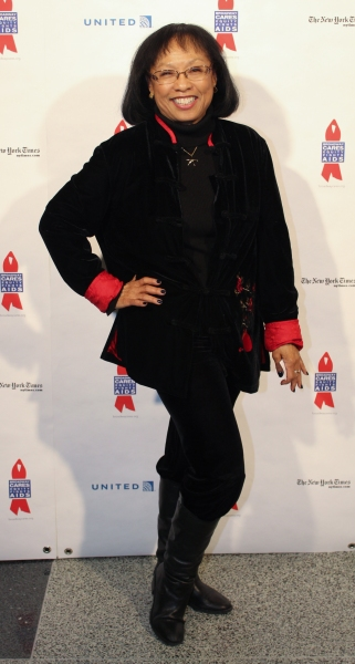 Photo Coverage: Andrea Martin, Victor Garber & More Help Debra Monk Celebrate Birthday for BC/EFA!