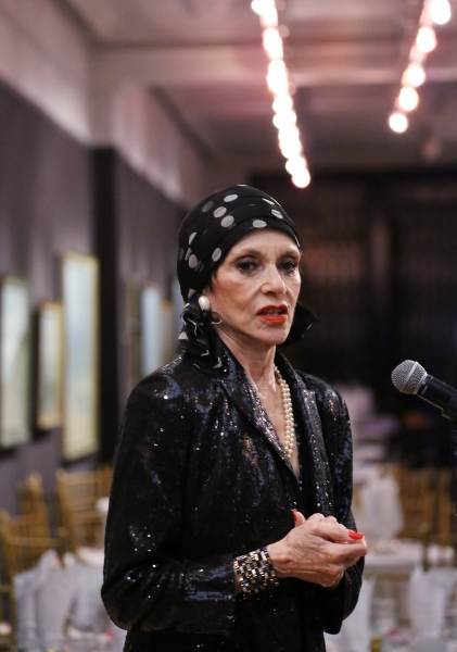 Photo Coverage: Inside Theater for the New City's LOVE 'N COURAGE Benefit