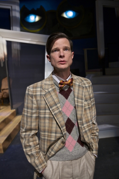 Photo Flash: Promo Shots for GET's THE GREAT GATSBY