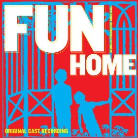 FUN HOME Off-Broadway Cast Recording Now Available Digitally