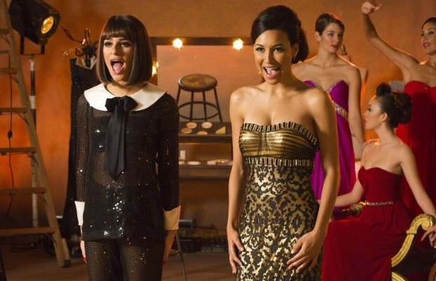 SOUND OFF: GLEE Returns With FUNNY GIRL, Fights & 'Frenemies'