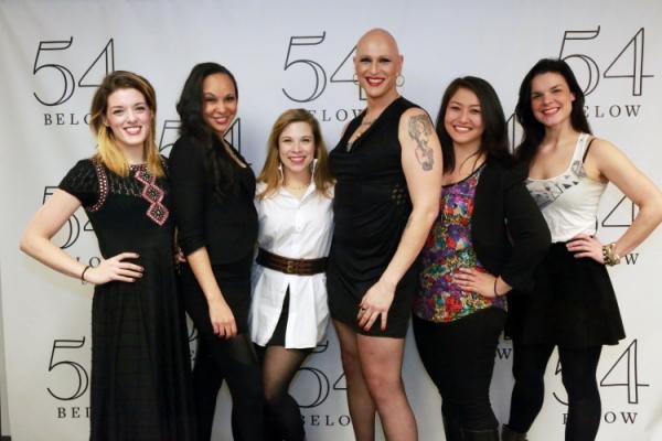 Mary Kate Morrissey, Natalie Wachen, Lauren Marcus, Shakina Nayfack, Rachel Lee, Leslie McDonel