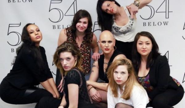 Natalie Wachen, Mary Kate Morrissey, Amanda Savan, Shakina Nayfack, Leslie McDonel, Lauren Marcus, Rachel Lee
