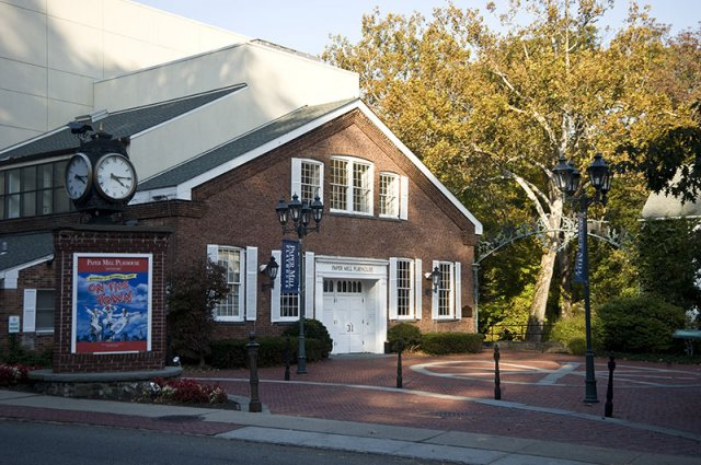 Paper Mill Playhouse Unveils 2014-15 Season with Broadway Bound CAN-CAN, US Premiere of THE HUNCHBACK OF NOTRE DAME, EVER AFTER & More